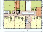 Детский сад план – Планировка территории и помещений детского сада