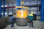 Оборудование для производства жби колец – Производство железобетонных(ЖБИ) колец: Бизнес идея