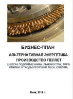 Топливные пеллеты производство – Бизнес план производства пеллет с расчетами