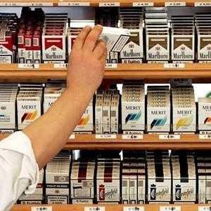 Бизнес по продаже сигарет и табачных изделий отзывы купить сигареты тайланде