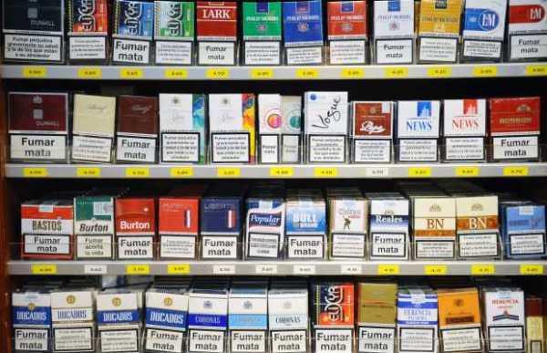 Киоск сигареты купить где можно купить сигареты в москве с доставкой на дом